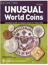 Krause Unusual World Coins - 6th Ed.
