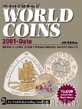 Krause Standard Catalog of World Coins 2001 - Date, Sixth Edition