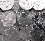 40% Silver Eisenhower (Ike) Dollar