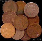 1874 Indian Head Cent - Better Date Filler