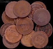 1868 Indian Head Cent - Better Date Filler