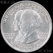 Alabama Centennial Silver Commemorative Half Dollar (1921) in XF+ Condition