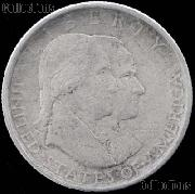 Sesquicentennial of American Independence Silver Commemorative Half Dollar (1926) in XF+ Condition