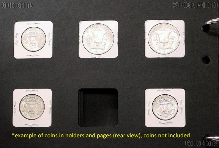 Coin Collecting and Display Starter Kit Set