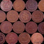 1865 Indian Head Cent - Better Date Filler