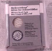Silica Gel Dehumidifier Desiccant - 200 Gram Moisture Protection