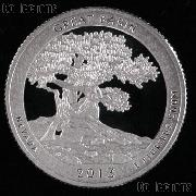 2013-S Nevada Great Basin National Park Quarter GEM PROOF America the Beautiful