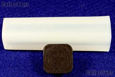 Official U.S. Mint Coin Tube for 50 1/10 oz Gold $5 American Eagles