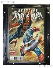 Comic Book Frames (12 Pack) by BCW Snap-It Modular Display System