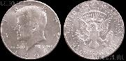 1964 Kennedy 90% Silver Half Dollar One Coin G+ Condition