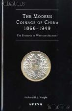 The Modern Coinage of China 1866-1949:  The Evidence in Western Archives