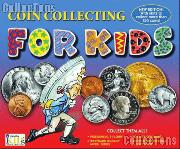 Coin Collecting for Kids Book - New Edition