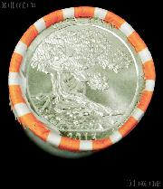 2013-P Nevada Great Basin National Park Quarters Bank Wrapped Roll 40 Coins GEM BU