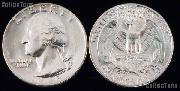 Washington Quarter (1965-1998) One Coin Brilliant Uncirculated Condition