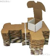 Trading Card Storage Box by BCW 100 Count Cardboard Storage Box