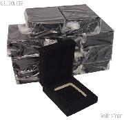 Velvet Coin Display Box for 1 Certified Slab Coin