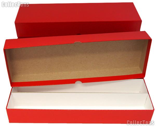 "Regular Duty 14"" Double Row Box for 2"" Coin Holders"