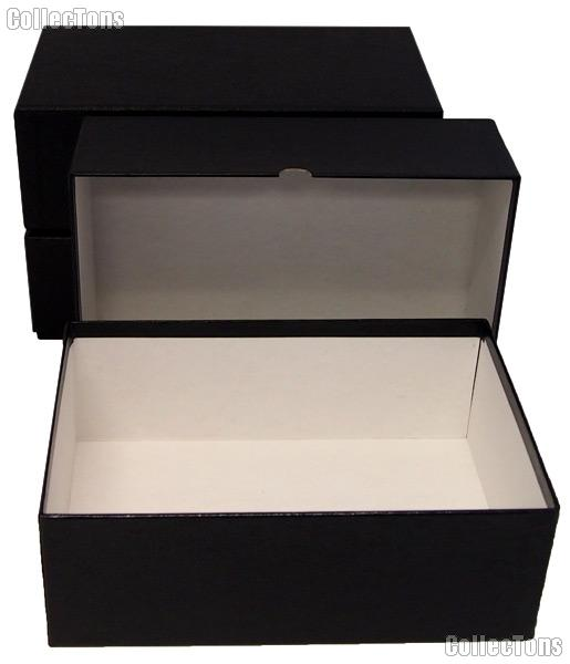 Heavy Duty Storage Box for Mint Sets