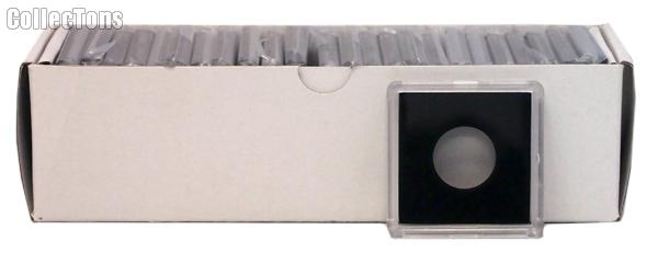 2x2 Coin Holders Box of 25 Guardhouse Tetra Snaplocks for NICKELS