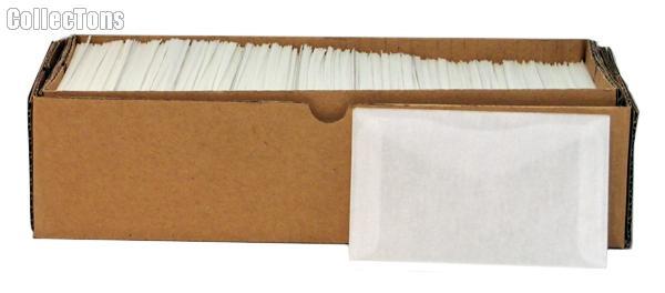 100 Glassine Envelopes #3