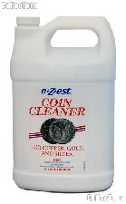 E-Z-EST Jeweluster Coin Cleaner - Gallon