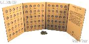 Roosevelt Dimes Coin Collecting Starter Set with Folder and Coins