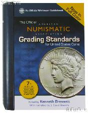 ANA Grading Standards for United States Coins 7th Edition