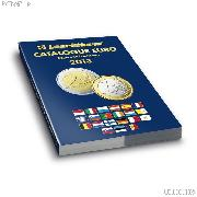Catalogue Euro Coins and Banknotes of Europe 2013