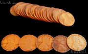 1913-D Lincoln Wheat Cent ROLL