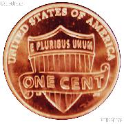 2014-D Lincoln Shield Cent - Union Shield * BU