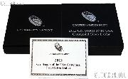 2013-S Girl Scouts of the USA Centennial Commemorative Proof Silver Dollar OGP Replacement Box and COA