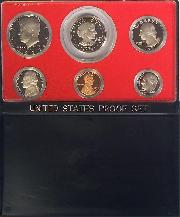 1979 PROOF SET * ORIGINAL * 6 Coin U.S. Mint Proof Set