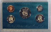 1994 PROOF SET * ORIGINAL * 5 Coin U.S. Mint Proof Set