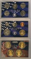 2008 PROOF SET * ORIGINAL * 14 Coin U.S. Mint Proof Set