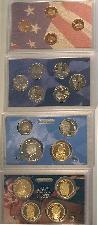 2009 PROOF SET * ORIGINAL * 18 Coin U.S. Mint Proof Set