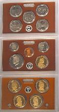 2011 PROOF SET * ORIGINAL * 14 Coin U.S. Mint Proof Set