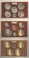 2014 PROOF SET * ORIGINAL * 14 Coin U.S. Mint Proof Set