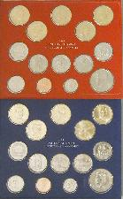 2013 Mint Set - All Original 28 Coin U.S. Mint Uncirculated Set