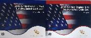 2013 U.S. Mint Uncirculated Set - 28 Coins