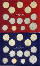 2011 Mint Set - All Original 28 Coin U.S. Mint Uncirculated Set
