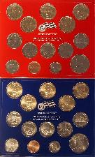 2010 Mint Set - All Original 28 Coin U.S. Mint Uncirculated Set