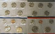 2006 Mint Set - All Original 20 Coin U.S. Mint Uncirculated Set