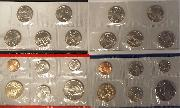 2005 Mint Set - All Original 22 Coin U.S. Mint Uncirculated Set