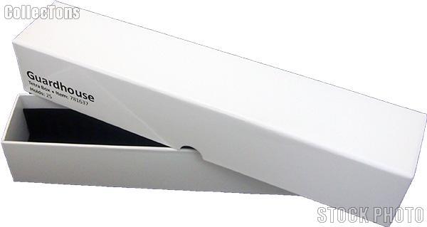 Guardhouse Single Row Tetra Box for 25 2x2 Snaplocks