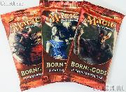 MTG Born of the Gods - Magic the Gathering Booster Pack
