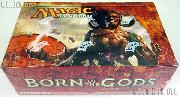 MTG Born of the Gods  - Magic the Gathering Booster Factory Sealed Box