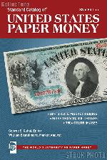 Standard Catalog of United States Paper Money 33rd Edition by George S Cuhjah - Paperback