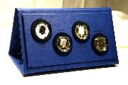 2014 Kennedy Half Dollar 50th Anniversary Silver Coin Collection