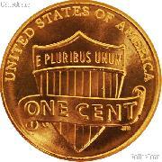 2015 Lincoln Shield Cent - Union Shield * BU