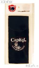 Capital Plastics Cloth Pouch for 2x6 Holder